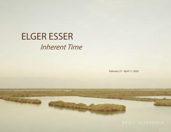 Elger Esser at Bruce Silverstein